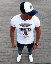 US Air Force Fighter Men's T-shirt RBD AF89 Stylish Graphic Tee MD896