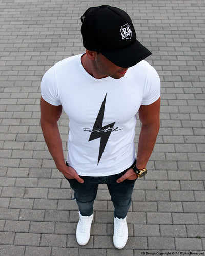 Urban Fashion Men's T-shirt