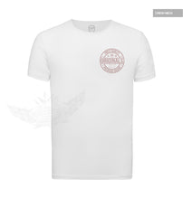 "Finest Quality RB Design Mens White T-shirt Pocket Style ""Originals"" MD911"