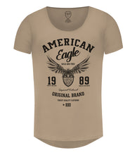 American Eagle Men's T-shirt Cool RBD Graphic Tee / Color Option / MD913