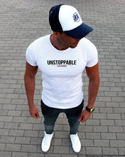 Men's T-shirt Unstoppable MD920