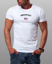Men's T-shirt American Eagle MD927