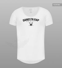 Men's T-shirt Gangsta Rap Made Me Do It MD929