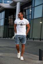 "Mens T-shirt ""Excellence"" MD959"