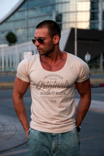 "Men's T-shirt ""Originals"" MD961"