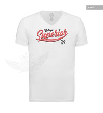 "Mens T-shirt ""Superior"" MD962"