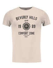 "Men's T-shirt ""Beverly Hills"" MD978"