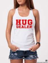 Hug Dealer Women's T-shirt  WTD17
