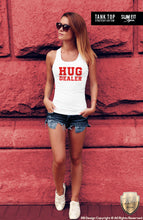 hug dealer tank top
