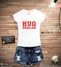 womens t-shirt hug dealer