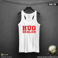 women's tank top hug dealer