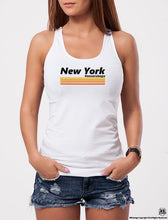 "Women's Designer T-shirt With Sayings ""New York"" WTD28"