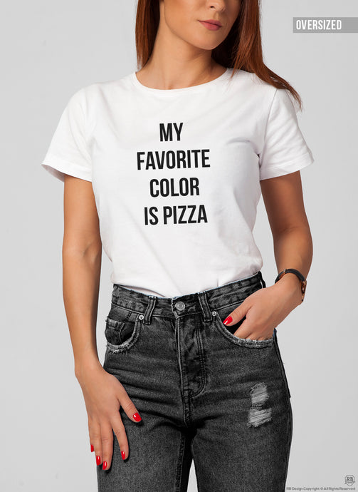 Trendy Women's T-shirt
