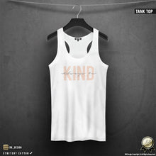 "Women's Trendy T-shirt ""Always Be Kind"" WTD39"