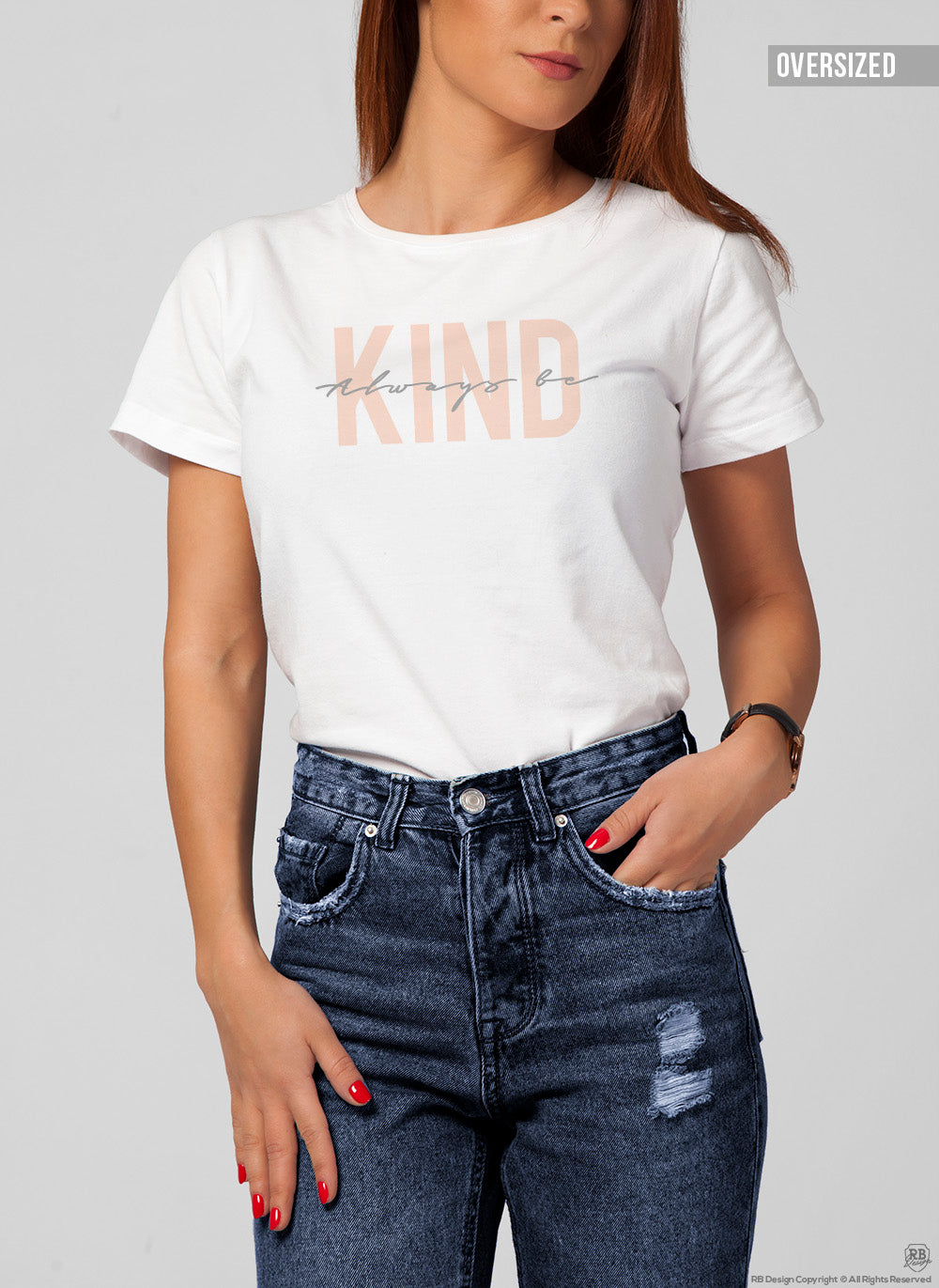 Women's Trendy T-shirt