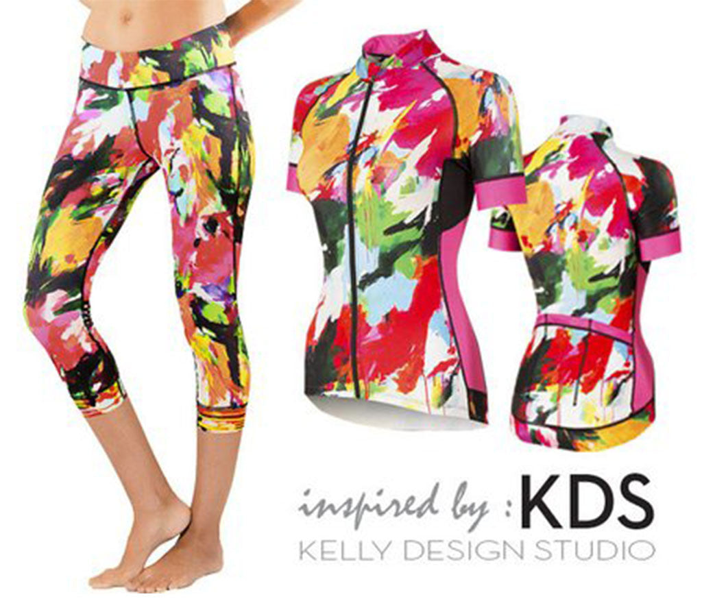 INSPIRED BY KELLY DESIGN STUDIO, BOULDER CO