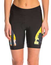 Racegear Tri Short - Happy Hour