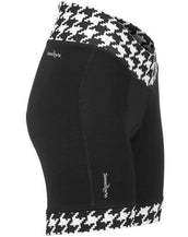 Houndstooth Triple S Ultimo Short