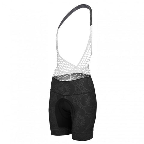 PETUNIA BAROQUE BIB SHORT
