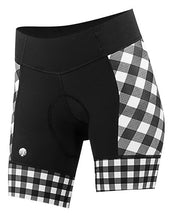GINGHAM DAISY SHORT-FINAL SALE*