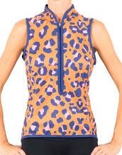 Big Cat Bellissima Sleeveless Jersey