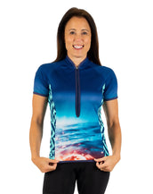Head Above Water Bellissima Jersey