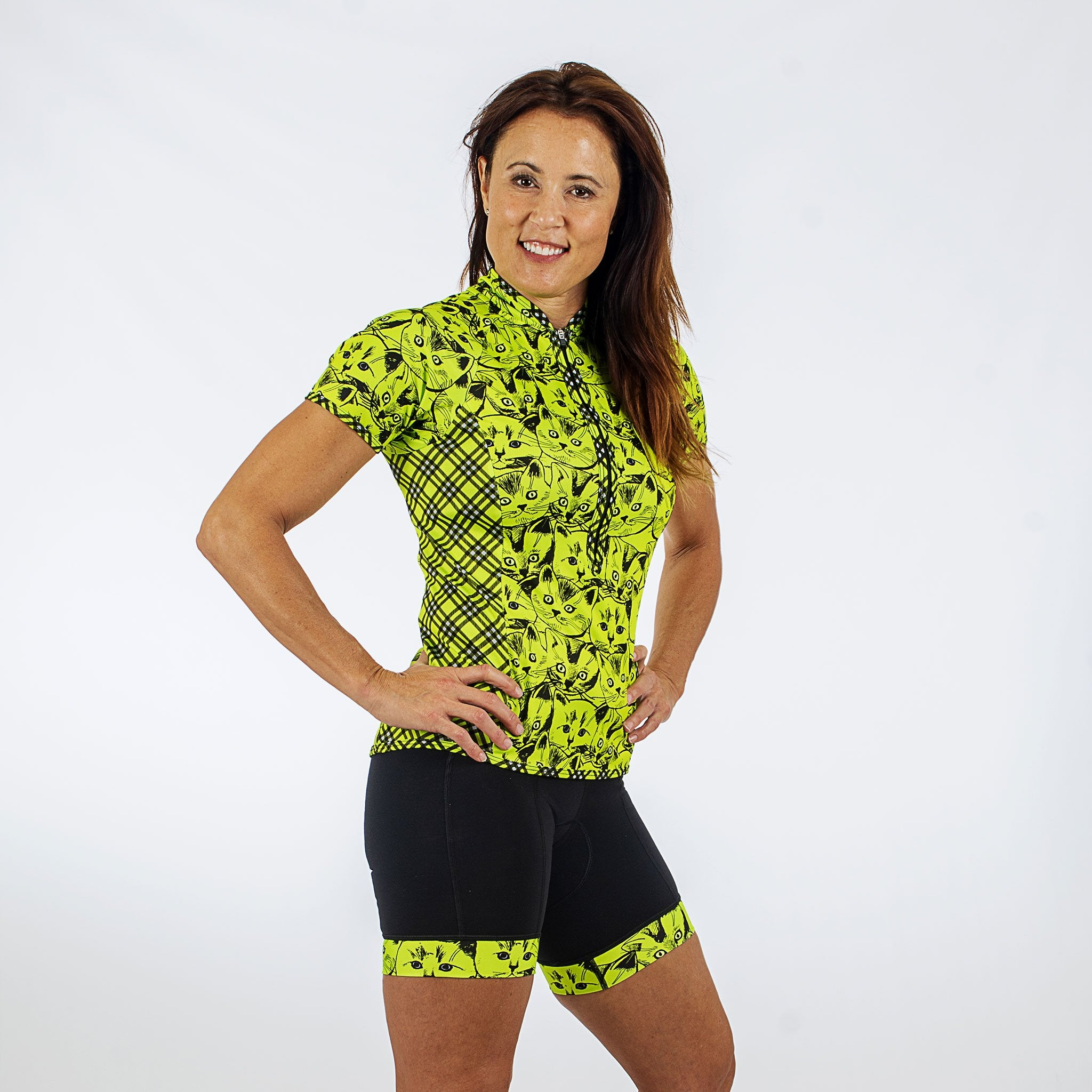 Shebeest Women Inspired Cycling Apparel