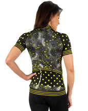 Galactic Spry Divine Jersey