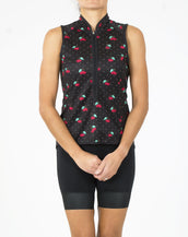 Cherry Pie Bellissima Sleeveless Jersey-FINAL SALE*