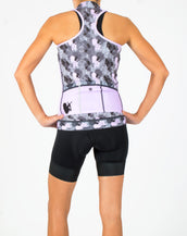 Camolope Sleeveless Divine Jersey-FINAL SALE