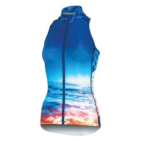 HEAD ABOVE WATER SLEEVELESS DIVINE JERSEY