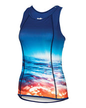 HEAD ABOVE WATER KONA TRI TOP-FINAL SALE*