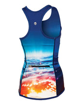 HEAD ABOVE WATER KONA TRI TOP PLUS