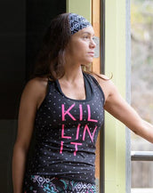 Killin It Indie Tank