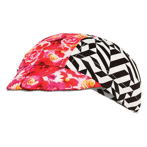 KLEO BLOOM CYCLISTS FEMME CAP
