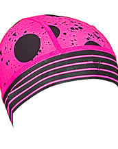 Spray Dots Brave Winter Cap