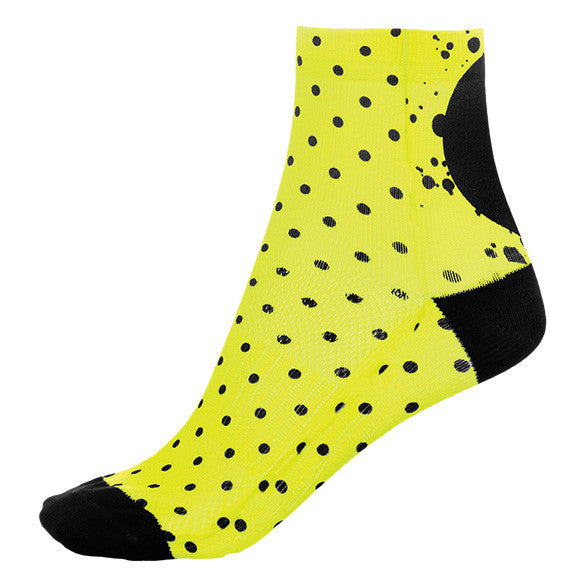 SHORT POLKAMANIA SOCK