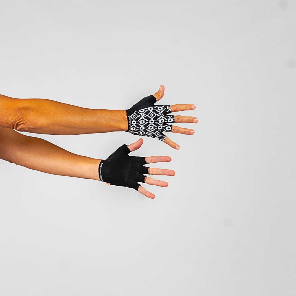 Sedona Short Finger Gloves