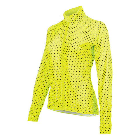 SPRY CASCADE POLKAMANIA WINDSHELL PLUS