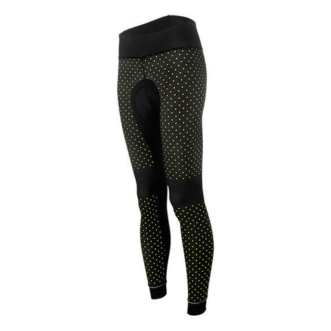 POLKAMANIA PLUS 'BRAVE LEGS' CYCLING TIGHT