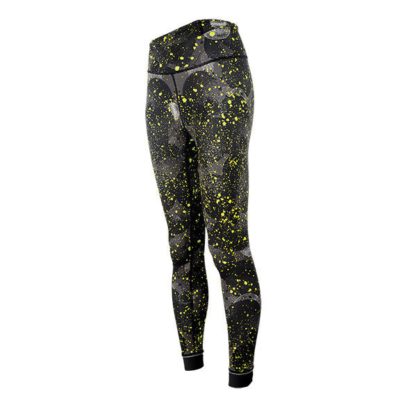 Galactic Cycling Legging Lite- FINAL SALE*