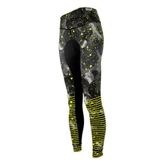 GALACTIC 'BRAVE LEGS' PADLESS TIGHT