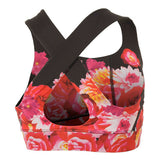 GAZELLE BLOOM SPORTS BRA