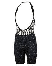 CrossWord Petunia Bib Short