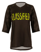 Classified Rally 3/4 Sleeve MTB Jersey