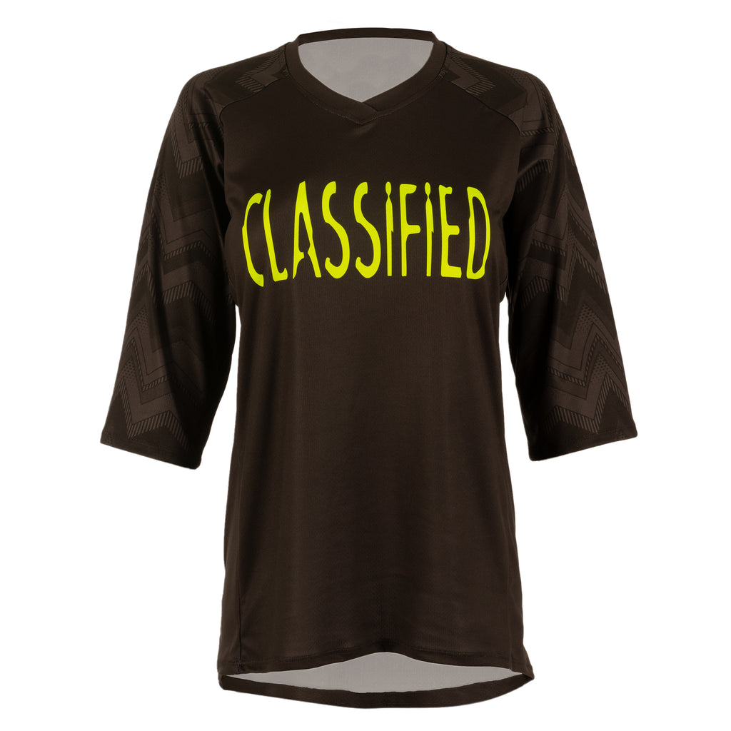 Classified Rally 3/4 Sleeve MTB PLUS Jersey