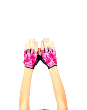 La Toile Short Finger Gloves