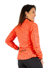 In Flight Veneer Jacket