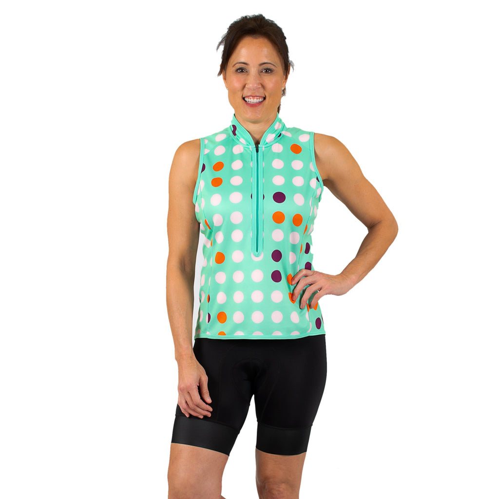 Spot On Bellissima Sleeveless Jersey