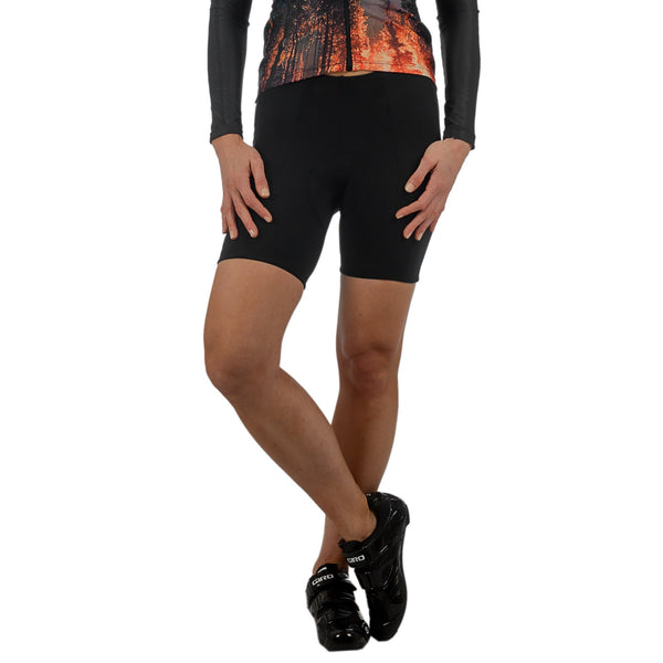 Shebeest Womens Daisy Solid Cycling Short 3071